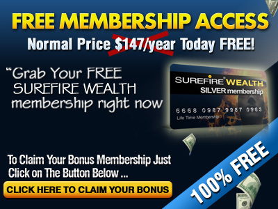 Free Silver Membership